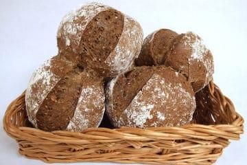 Смесь для приготовления хлебобулочных изделий  Гровкорн