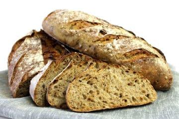 Смесь для приготовления хлебобулочных изделий Гурмэ