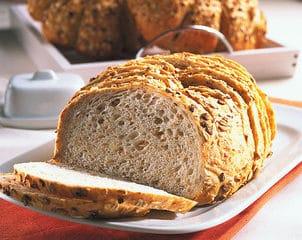 Смесь для приготовления хлебобулочных изделий Мегаофин
