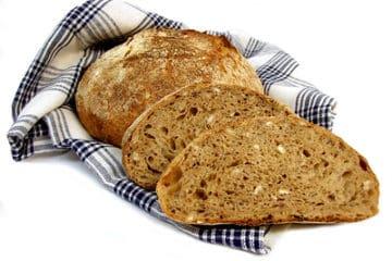 Смесь для приготовления хлебобулочных изделий Чиа Микс