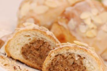 Начинка для кондитерских и хлебобулочных изделий Белый Мак
