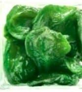 Засахаренные Фрукты Зеленая Груша