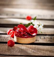 Фруктовый полуфабрикат Лефрут 70% Малина