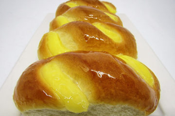 Основа сухая кондитерская Петтина Лимонный Супреме