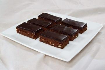 Основа для покрытия Трюфельная Масса Шоколадная