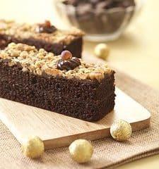 Начинка для кондитерских и хлебобулочных изделий Шоколадный Крем