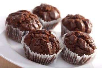 Основа сухая кондитерская Шоколадный Маффин