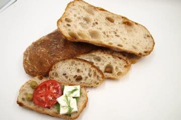 Изделия хлебобулочные Артисан