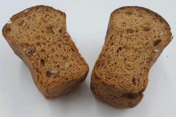 Безглютеновый хлеб Мультисид
